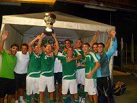 Torneo calcio a 5 - Finale 2011