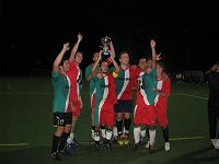 Finale 2011 - Calcio a7