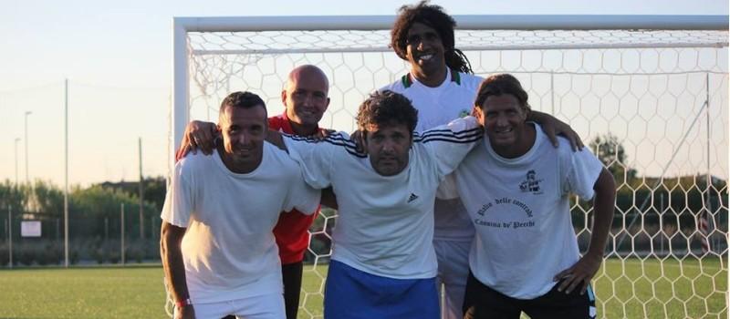 Tornei calcio a5: finale nazionale 2012