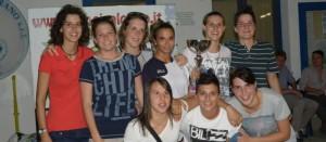 Finale Nazionale Calcio a5 femminile: