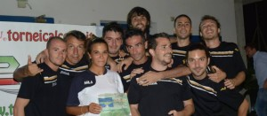 Finale nazionale 2013 calcio a5