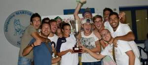 Finale nazionale 2013 Calcio a7