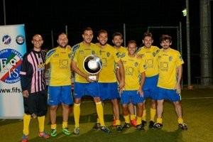 Finale nazionale 2014 Calcioa7