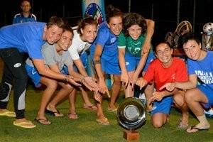 Finale nazionale calcio a5 femminile