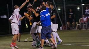 F.C. Serenita' (Monza) - Campioni d'Italia Calcio a5