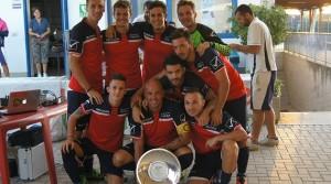 I Colchoneros (Milano) - Campioni d'Italia calcio a7