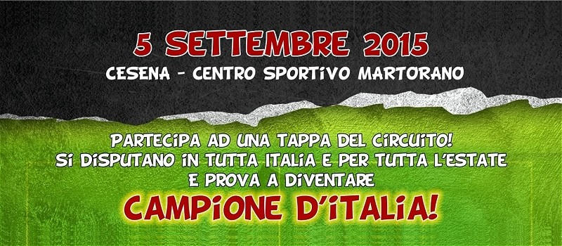 Finale Nazionale 2015 Calcio a5