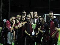 Torneo di calcio a5