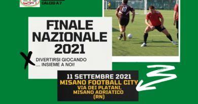 Finale 2021